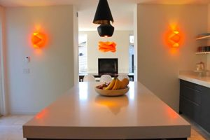 oswietlenie kuchni